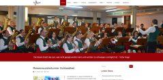 Musikverein Zeillern – Startseite